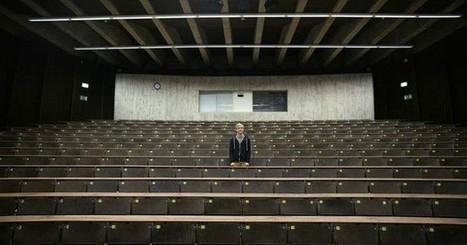 Renomadas e gratuitas, universidades alemãs atraem cada vez mais alunos estrangeiros | Banco de Aulas | Scoop.it