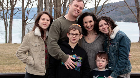 Mom Slammed by Superstorm Sandy, Then Grim Diagnosis | ALS | Scoop.it