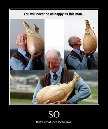 You Can Feel the Joy | Organic Farming | Scoop.it