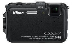 Nikon Coolpix AW100   fotocamerapro   Scoop.it