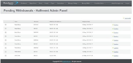 How wallet system make easy to event management software? | Eventbrite | Scoop.it