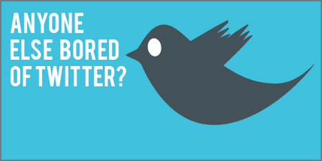 La fin de Twitter, on en parle | Réseaux sociaux & E-réputation | Scoop.it