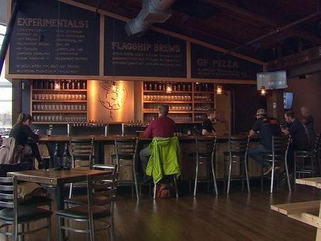 First gluten-free brewery opens in Washington state | Gluten Freedom | Scoop.it