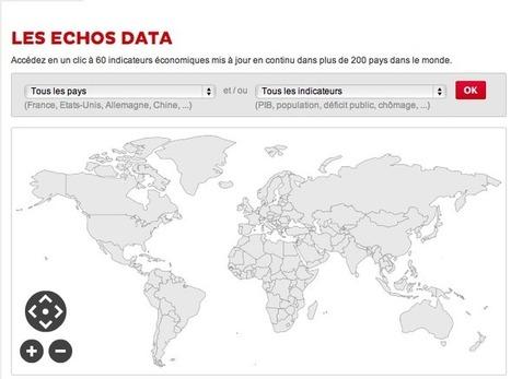 La nouvelle ère des RP orientées « DATA » - Le blog des relations presse | RP digitales | Scoop.it