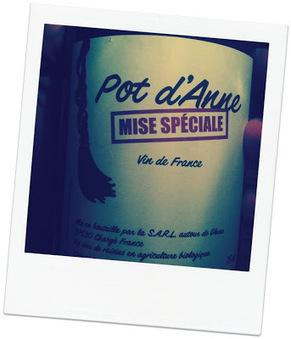 Domaine des Côtes de la Molière, Vins Vivants, parce qu'ils ne sont pas morts!: VDV#52: soyez coopératif avec les vins d'Anne Paillet | Vendredis du Vin | Scoop.it
