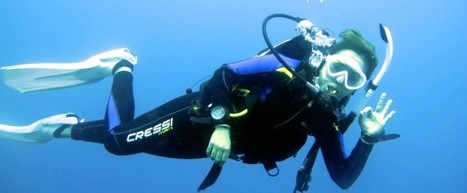 Scuba Diving in Moalboal | Aguaventure | Scoop.it