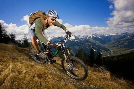 Bike Lights UK: Accessories for Mountain Bikers – What Do You Really Need? | Bike Lights Uk | Scoop.it