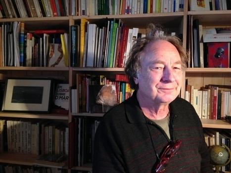 Jean-Yves Loude 2/2 - De l'Himalaya à Brasilia, l'écrivain-voyageur dans sa bibliothèque, à Beaujeu | France Inter | Kiosque du monde : A la une | Scoop.it