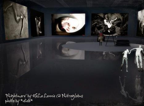 Nightmare @ Nitroglobus | Nitroglobus Gallery | Scoop.it