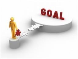 Hoe doelen bereiken? De 4 stappen om ieder doel te bereiken • Psychologie • LevensgenieterBlog | LevensgenieterBlog | Scoop.it