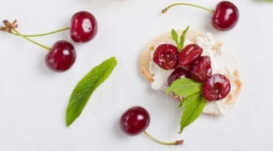 Best Cherry Picks for Different Recipes | The Food rEvolution | Scoop.it
