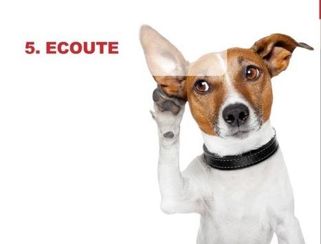 Entreprise : 7 éléments-clés d'une communication interne réussie | La communication dans tous ses états : actualités, outils .... | Scoop.it