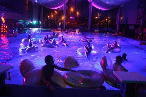 Le futur centre aqualudique du puy s 39 appellera for Piscine arras aquarena