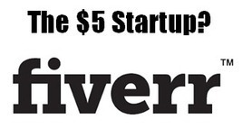 19 Fiverr Gigs to Help Start Your Startup | StartUP Times | Scoop.it