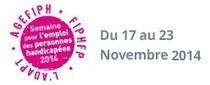 SEPH 2014 - HANDI TROPHEES 2014 - Evénements | Emploi et handicap | Scoop.it