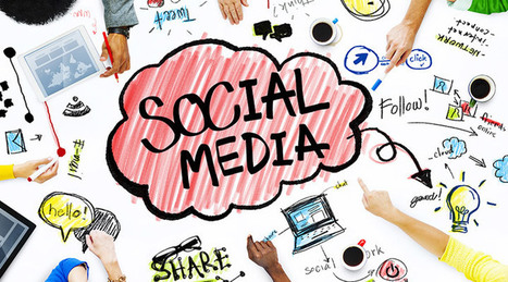 Nouvelles tendances : les 7 réseaux sociaux à surveiller | Marketing et communication pour TPE, PME et entrepreneurs | Scoop.it