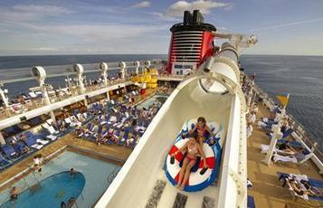 Five things you'll love about the new Disney Fantasy | Travel. Discover. Indulge. | Scoop.it