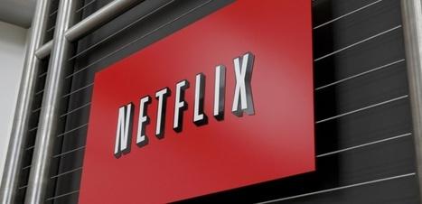 Netflix booste le marché de la vidéo sur abonnement en France   OTT Services, Netflix, Amazon, Yahoo & Co   Scoop.it