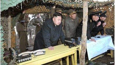 US plays down North Korea threat