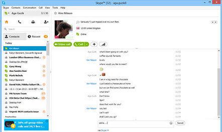 Microsoft apresenta Skype 6.1 para Windows com integração do Outlook - guia das tecnologias | Tecnologia e Comunicação | Scoop.it