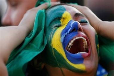10 Memorable Moments of Brazil's 2014 World Cup | Strange days indeed... | Scoop.it
