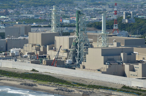 """No municipalities near Hamaoka nuclear plant want restart: survey 