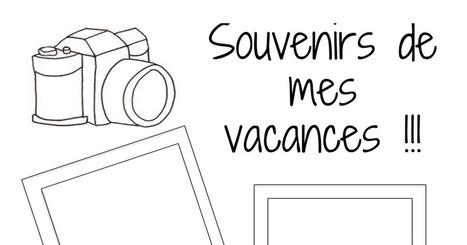 Souvenirs de mes vacances.pdf | FRANÇAIS BASIQUE | Scoop.it