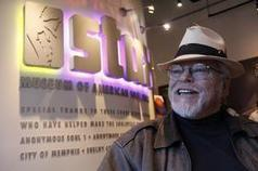 Memphis music legend gives personal tour of Stax - Memphis Business Journal   Mod Scene Weekly   Scoop.it
