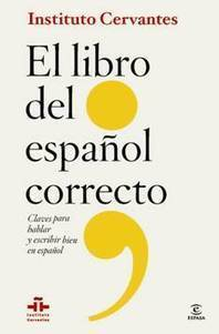 Publicado el libro del español correcto | expreso - diario de viajes y turismo | Gestión de la información 2.0 | Scoop.it