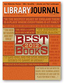 Best Books 2012: Top Ten | LibraryLinks LiensBiblio | Scoop.it