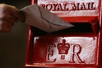UK Government announces plans to privatise the Royal Mail   Unionist Shenanigans   Scoop.it