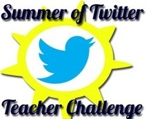 Summer of Twitter - home | Common Core State Standards Planning - amartell | Scoop.it