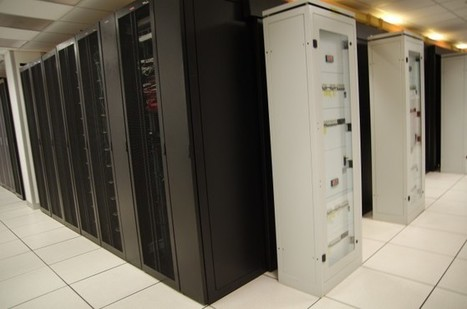 Teraco plans second Johannesburg datacentre, gets R400bn to do it - htxt.africa   Internet in Africa   Scoop.it