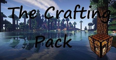The Crafting Pack Resource Pack 1.7.10/1.7.9/1.7.2 | Minecraft 1.7.10/1.7.9/1.7.2 | Minecraft Resource packs 1.7.4 , 1.7.2 , 1.6.4 | Scoop.it