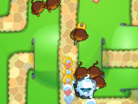 Bloons TD 5 | Online games | Scoop.it
