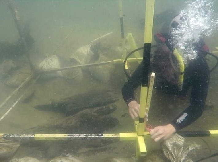Third shipwreck from Luna fleet discovered | Archaeology News Network | Kiosque du monde : Amériques | Scoop.it