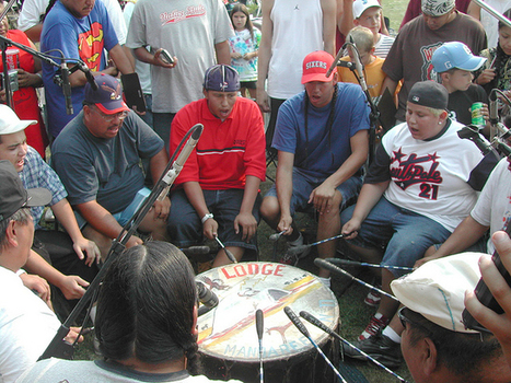 Fracking Boom in North Dakota Has Heavy Impact on Native Americans | EcoWatch | Scoop.it