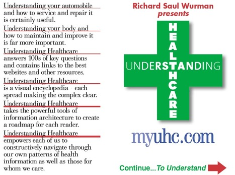 Welcome to UnderstandingHealthCare.com | ✨ L'iMedia en Santé Humaine ✨ | Scoop.it