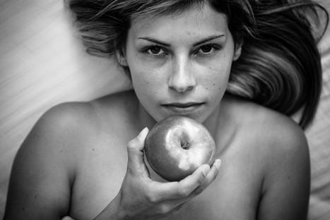 Poème érotique « Transverbération » par Aude Doiderose | Poésie d'amour | Scoop.it