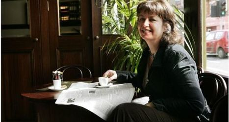 In praise of Anne Haverty by Manchán Magan | The Irish Literary Times | Scoop.it