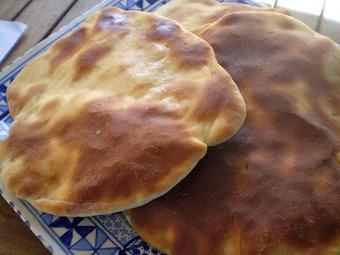 Visc a la Cuina: PA NAAN   Les Receptes a mà   Scoop.it