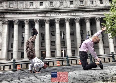 Legal yoga | la vie en chemin, a way of life | Scoop.it