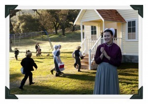 Paradigm Shift: 10 Things We Can Learn from the Amish Community — The Morris Tribe | Amish Religion | Scoop.it