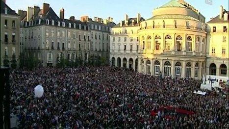 Rennes : appel au financement participatif pour l'opéra sur écran géant – - France 3 Bretagne | Clic France | Scoop.it