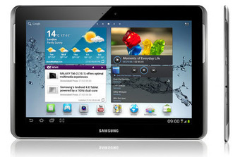 Samsung Galaxy Tab 2 10.1 P5100 Firmwares Download Page - ICS 4.0.4 4.0.3 - Geeky Android - News, Tutorials, Guides, Reviews On Android | Android Discussions | Scoop.it