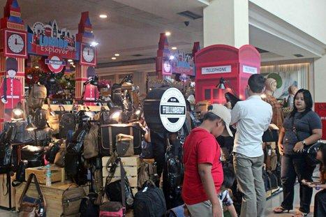 Indonesian consumers regain confidence in Q3   Indonesian Travellers   Scoop.it
