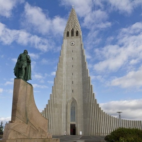 App to prevent 'accidental incest' proves a hit with Icelanders | Cultural Geography | Scoop.it