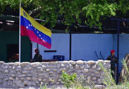 Procurador colombiano denunciará a Venezuela en Corte Penal Internacional   el mundo y su politica   Scoop.it