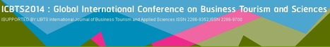 Global International Conference on Business Tourism and Applied Sciences | Estrategias Competitivas enTurismo: | Scoop.it