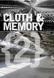 CLOTH & MEMORY | Contemporary Textile Artists | Scoop.it